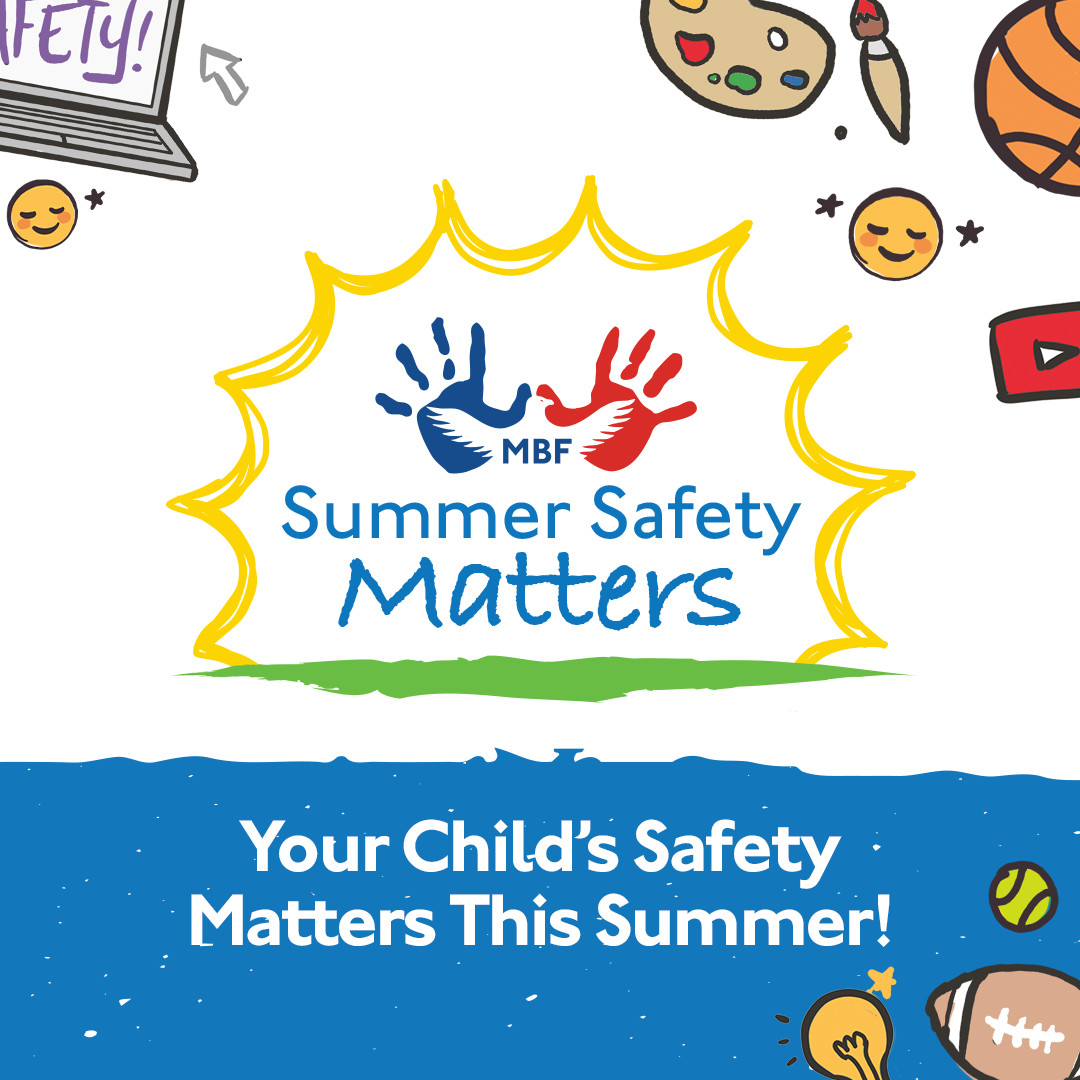 Summer Safety Matters Program – Learn to Win