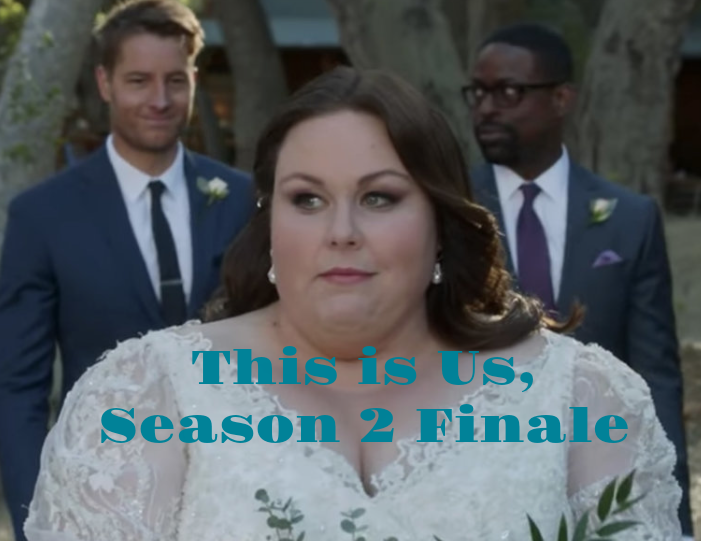 The Season 2 Finale of This Is Us